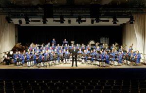 Frühjahrskonzert Jugendblasorchester & Stadtkapelle Radolfzell